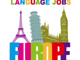 Language Jobs And Vacancies In Europe